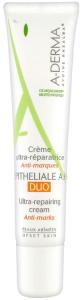 Aderma epithéliale a.h duo crème ultra-réparatrice 40ml