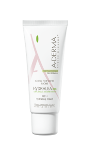 Aderma hydralba 24h crème hydratante riche 40 ml