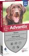 ADVANTIX S ext   grand chien 25-40kg