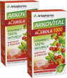 Arkovital acerol 1000 lot de 2