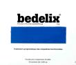 Bedelix, poudre pour suspension buvable en sachet